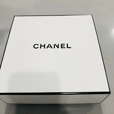 Chanel Empty Box 9*9 Inch