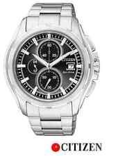 CITIZEN  CA 0270-59F  eco-drive  orologio crono uomo