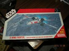 FINE MOLDS STAR WARS 1/48 X-WING ST-65 KIT FINEMOLDS