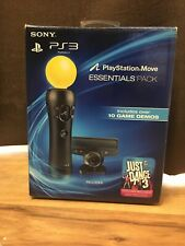 Sony PlayStation Move Essentials Pack