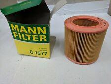 MANN AIR FILTER C1577 SAAB 99 900 2.0L PETROL