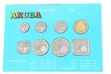 1996 Aruba Uncirculated Mint Set