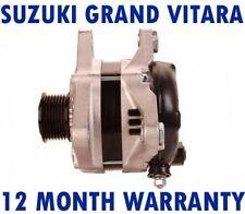 SUZUKI - GRAND VITARA MK2 MK II (JT) 1.9 DDIS 2005 2006 - 2015 RMFD ALTERNATOR