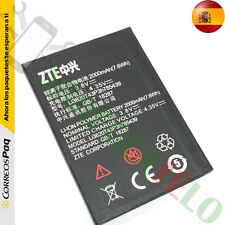 Bateria Original para ZTE BLADE L3 Li3820T43P3h785439