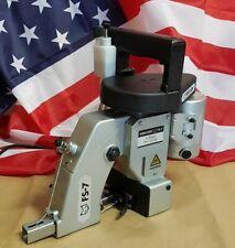 Economic Heavy Duty Industrial Portable Bag Closer Stitcher FOXX SEW FS-7 110V