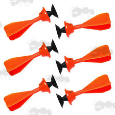5x Safety Replacement Sucker Dart For Bandit/Barnett Toys for Kids- Outdoor Toy