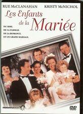 Les Enfants De La Mariee - DVD -  NEW - SEALED (FRENCH / ENGLISH / SPANISH)