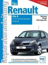 Renault Clio II - Peter Russek - 9783716821190 PORTOFREI
