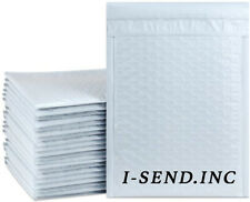 Any Size Poly Mailers Bubble Shipping Mailing Padded Bags Envelopes Self Seal