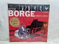 VICTOR BORGE-Comedy in Music