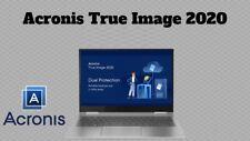 NEW ✔️ Acronis True Image 2020 ✔️ Digital Download ✔️ Devices ✔️ Clone Harddisk