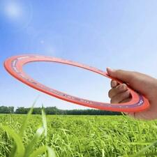 Ring Flying Aerobie Pro Sprint Frisbee Disc Kids Toys 10 inch Education Outdoor
