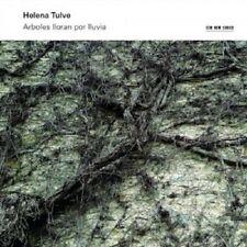 HELENA TULVE - ARBOLES ILORAN POR ILUVIA CD NEU - ARIANNA SAVALL, VOX CLAMANTIS