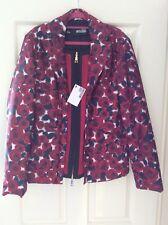Moschino Ladies Padded Jacket, Size 14, Bnwot