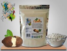 CUPUACU Freeze Dried Powder 16oz (1lb) Nature's Pharmacy Pack Paradise Powder