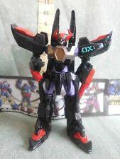 Tetsujin 28 FX Black  ROBOT CARTOON GASHAPON ACTION FIGURE ANIME MANGA