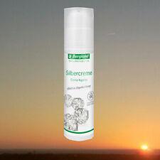 Bergland Silbercreme 100 ml
