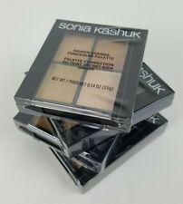 Lot Of 4 Sonia Kashuk Hidden Agenda Concealer Palette Medium 08