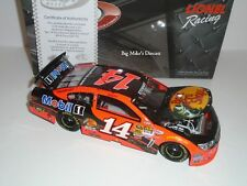2014 Tony Stewart #14 Bass Pro Shops1/24 Scale Elite Diecast #198 of 314