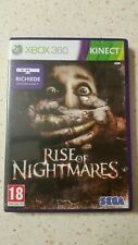 rise of nightmares xbox 360 ita completo