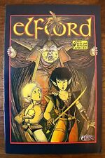 ELFLORD #6 No.6 (1986, AIRCEL) Comics, In Plastic Sleeve-Books-Vintage-Old-Vtg