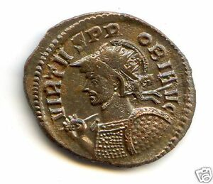Probus (276-282) Antoninianus Rv / Pax Avgvsti Quality