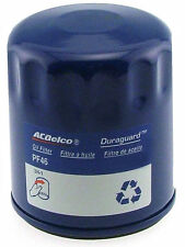 Oil Filter  ACDelco Professional  PF46F