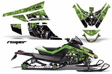 AMR Racing Arctic Cat Z1 Turbo Wrap Snowmobile Graphic Kit Sled Decals 06-12 RPG