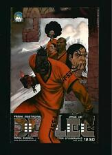 Dellec us Aspen bande dessinée vol.1 # 1 // 4a/'10