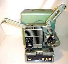 Siemens Halske Projektor 2000 (Typ:Sf.P 6.11) Filmprojektor 16mm mit Koffer