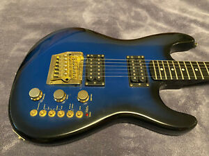 Cort Effector Electric Guitar Accutone Tremolo