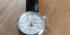 Maurice Lacroix Chronograph Moonphase (LC1048) mens watch
