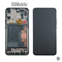 Display Pantalla LCD Touch Marco Bateria Huawei P smart Z STK-L21 ORIGINAL