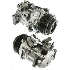 A/C Compressor Omega Environmental 20-21811-AM