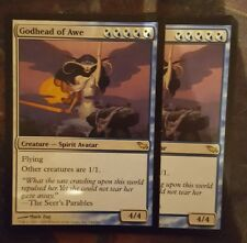 Mtg godhead of awe x 1 great condition