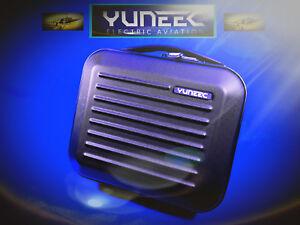 Transportkoffer f. Actioncam, Universal-Tasche-Koffer, YUNTYCAM001 v. Yuneec