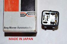 MULTI-FUNCTION RELAY for NISSAN 260Z 280ZX 200SX 300ZX ISUZU STARTER FUEL CHOKE