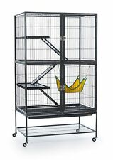 Pets Home Cage Large Chinchilla Rabbit Hamster Guinea Pig House Small