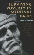 Conjunctions of Religion and Power in the Medieval Past: Surviving Poverty in M…