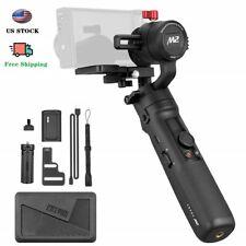 Zhiyun Crane-M2 3 Axis Handheld Gimbal for Smartphone Gopro Mirrorless Camera