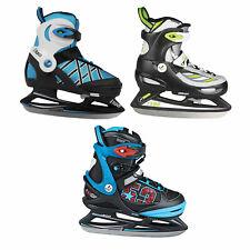 New listing Stuf i100 i300 Semisoftskate Ice Skates Children's Size Adjustable