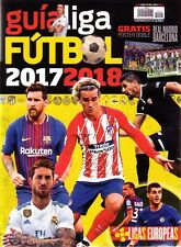 2017 2018 Spain Sport Life Guia Liga - Spanish Football Season Preview Magazine