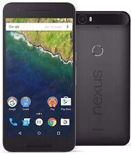Huawei Nexus 6P A2 Grigio Scuro - 32GB SENZA SIM 4G ~ Smartphone Sbloccato ~