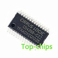 1PCS Audio DAC Volume Control IC CIRRUS LOGIC TSSOP-28 CS4398-CZZ CS4398-CZZR