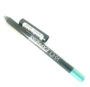 Maybelline Khol Express Eyeliner Metallic Green