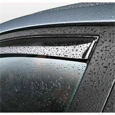 Rain Guards for Lincoln MKZ 2013-up In-Channel Window Deflectors
