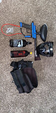 paintball gun package