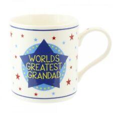 WORLDS GREATEST GRANDAD MUG