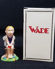 Wade figura collectania Hada Limited Edition lot2
