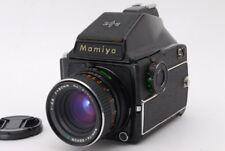 [Exc+++++] Mamiya M645 1000s Medium Format + Sekor C 80mm f/2.8 From Japan 1197